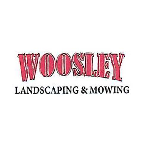 Woosley Landscaping & Mowing - Landscaper - Indianola, IA - Logo