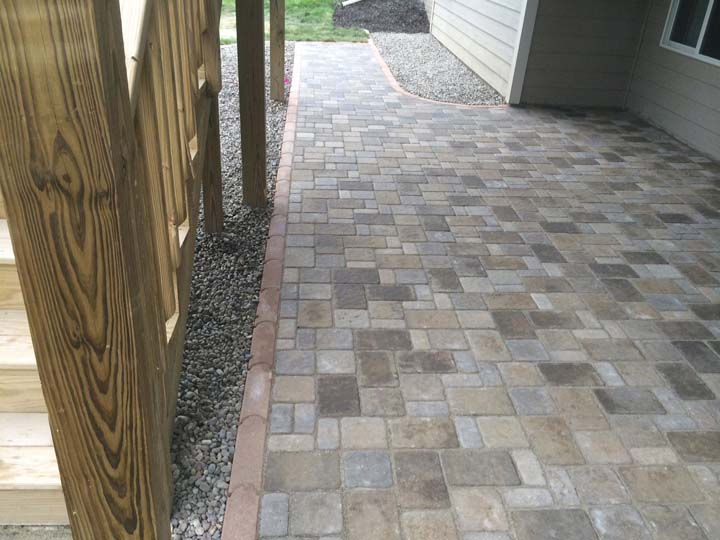 Woosley Landscaping & Mowing - Landscaper - Indianola, IA - Thumb 2